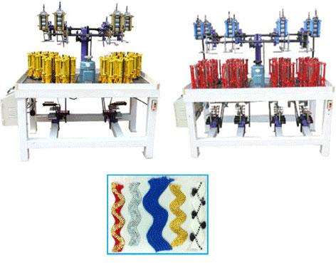 90XH-Flat-Belt-High-Speed-Braiding-Machines