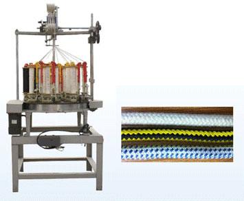 DH130-150-Series-Middle-Speed-Round-Rope-Braiding-Machine