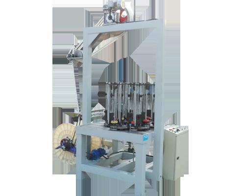 GD265 Series High Speed Rope Braiding Machine