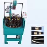 HB115 Series High Speed Metal Hose Braiding Machine