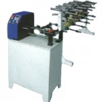 HB115 Series Metal Wire Assembly Winder