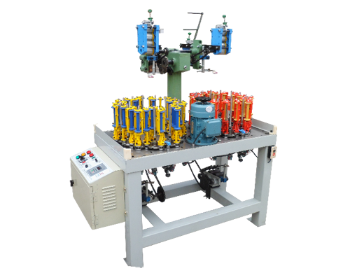 Special Series High Speed Braiding Machine