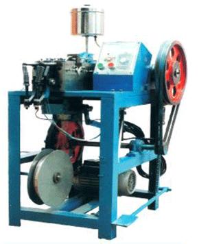 TM-2 Semi-Automatic Tipping Machine