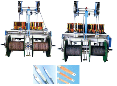 XH90-110-Series-High-Speed-Wire-Cable-Braiding-Machine-2